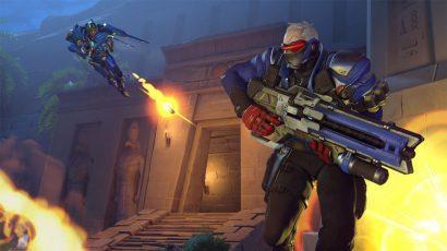 В Overwatch скоро появится возможность избегать других игроков
