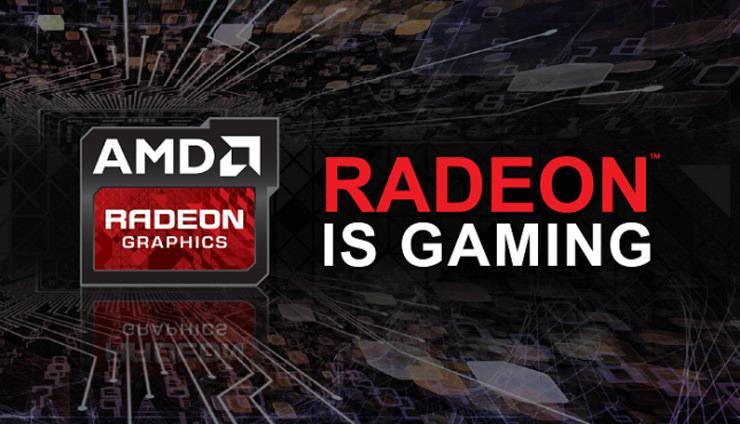 AMD Radeon Adrenalin Edition 18.3.4
