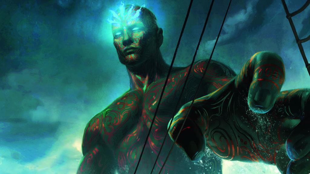 Новый трейлер Pillars of Eternity 2: Deadfire о возможностях кастомизации компаньонов и кораблей