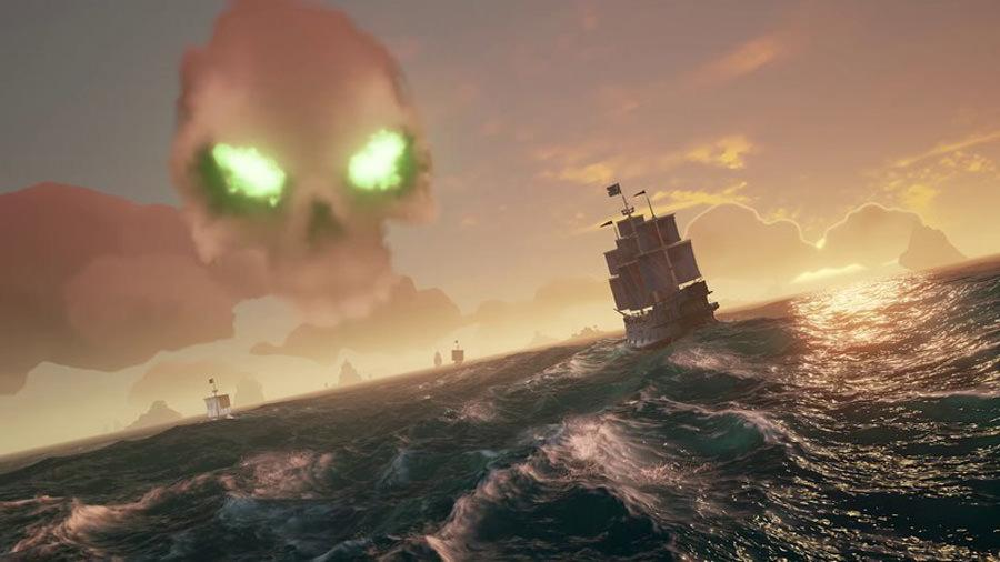 sea of thieves no death penalty 2