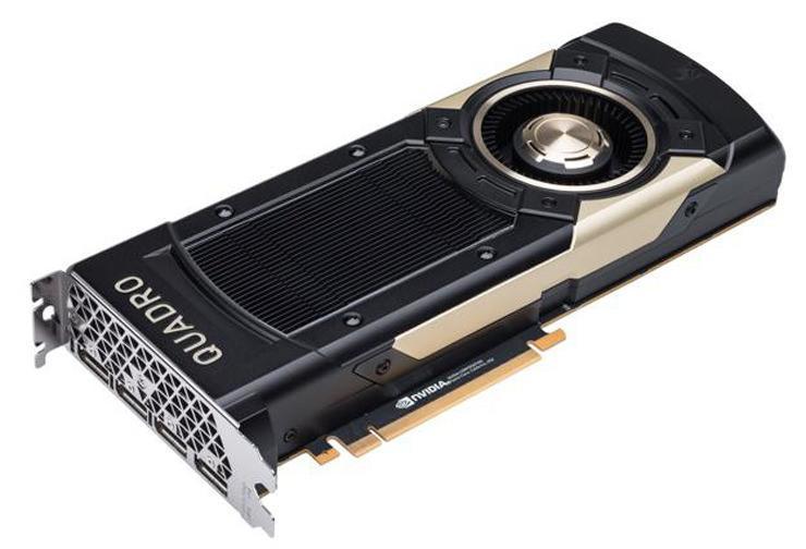 NVIDIA Quadro GV100 3