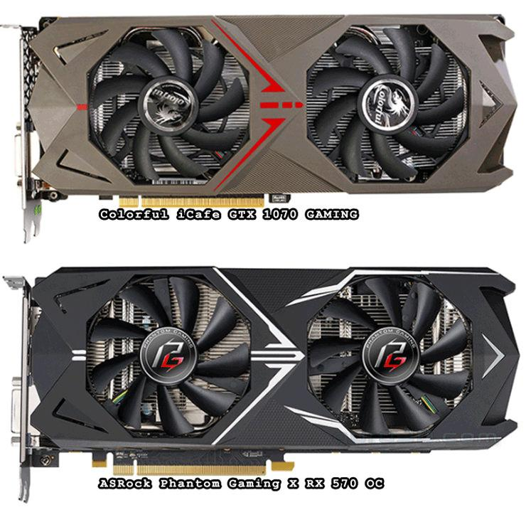 ASRock videocard its Colorful