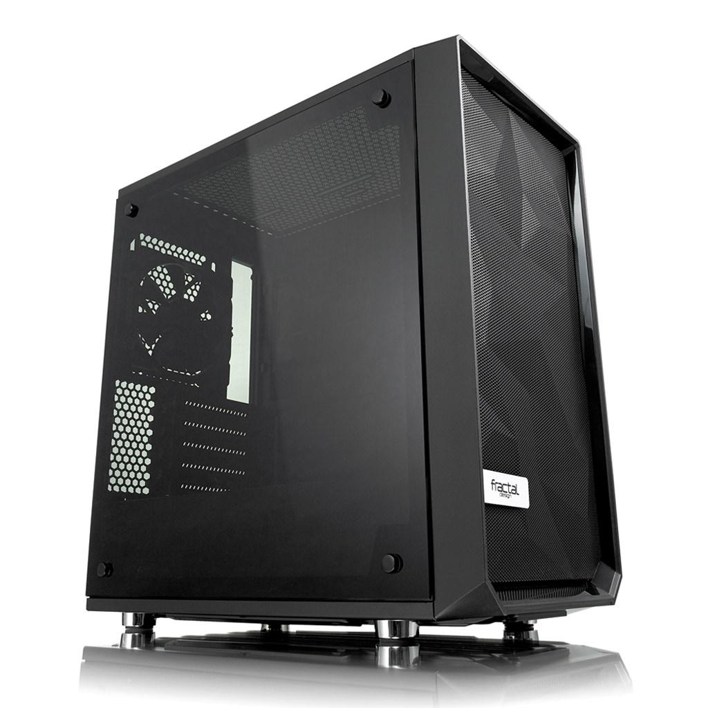 Fractal Design Meshify C Mini 1