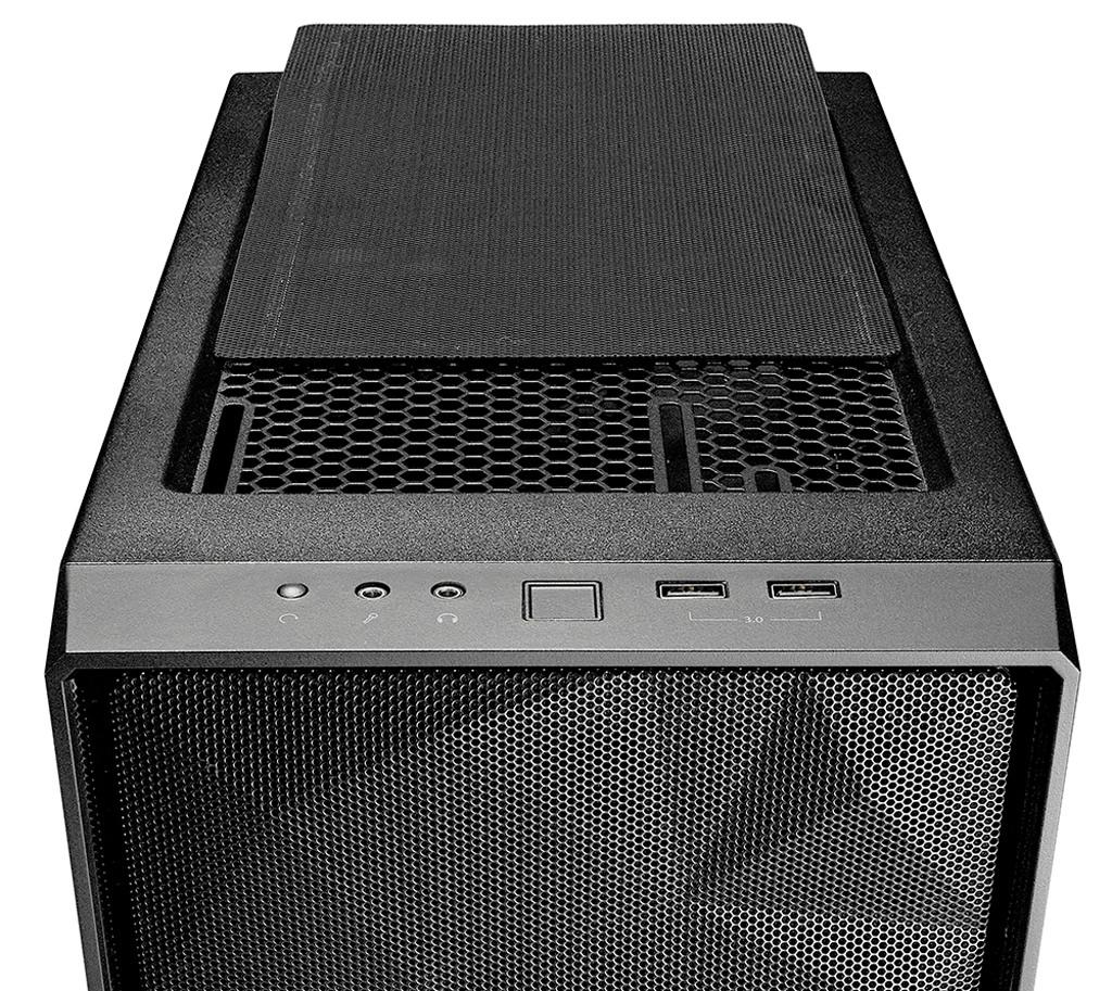 Fractal Design Meshify C Mini 2