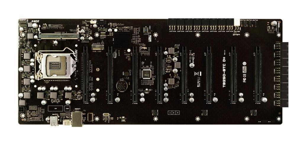 Biostar TB250 BTC D 2