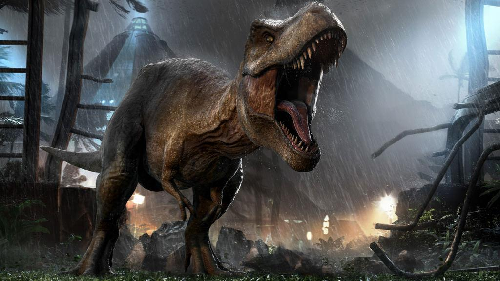 jurassic world release date and trailer 1