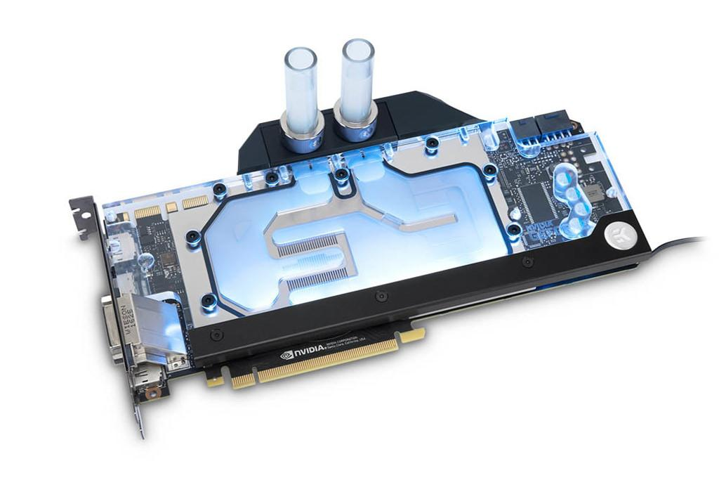 EKWB EK FC GeForce GTX FE RGB 1