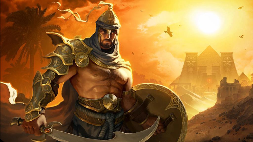 Crate Entertainment анонсировала Forgotten Gods, второе дополнение для Grim Dawn