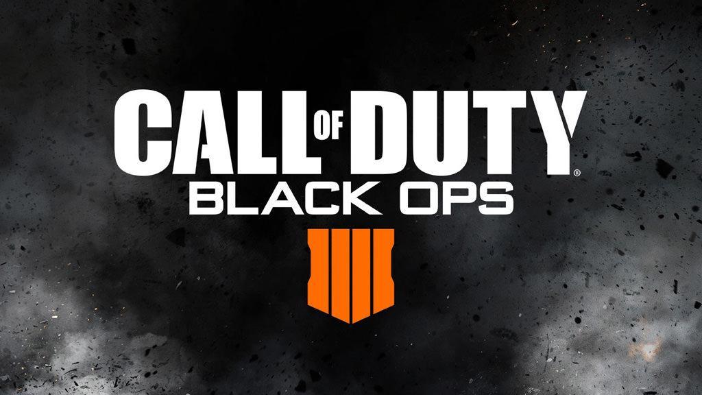 Call of Duty: Black Ops 4 официально анонсирована + немного слухов