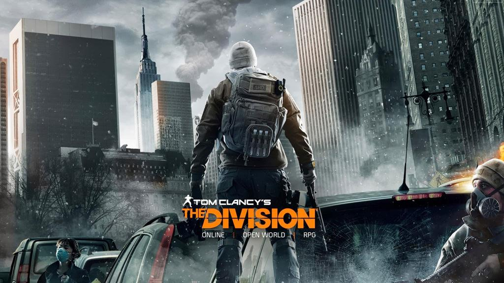 the division2 2