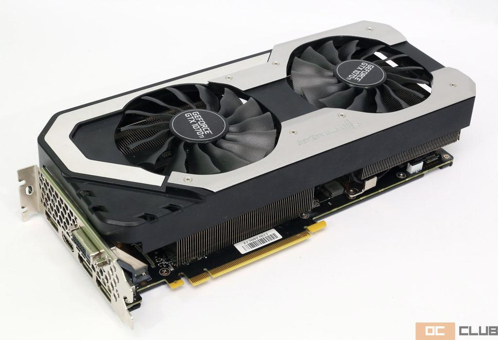 palit 1070ti super jetstream 07