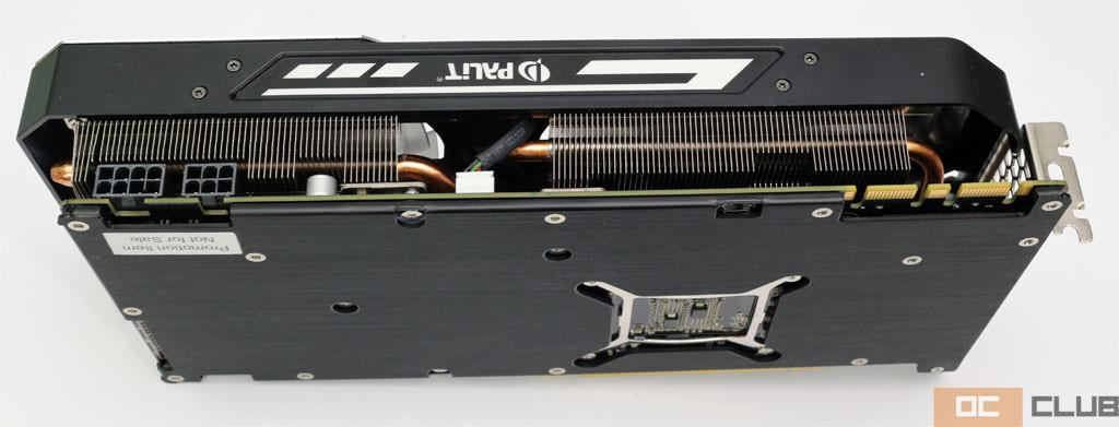 palit 1070ti super jetstream 12