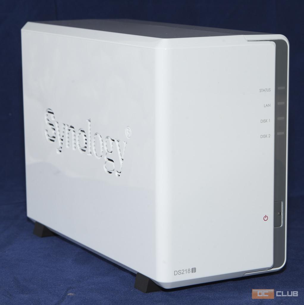 synology ds 218j 30