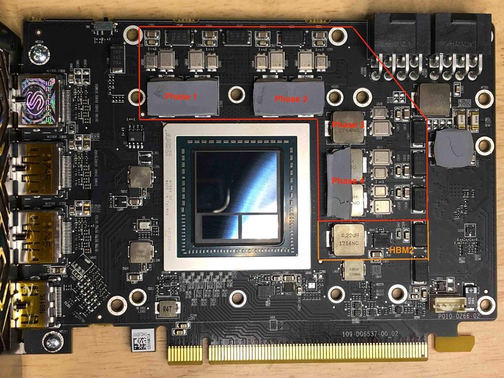 AMD RX Vega Nano 2