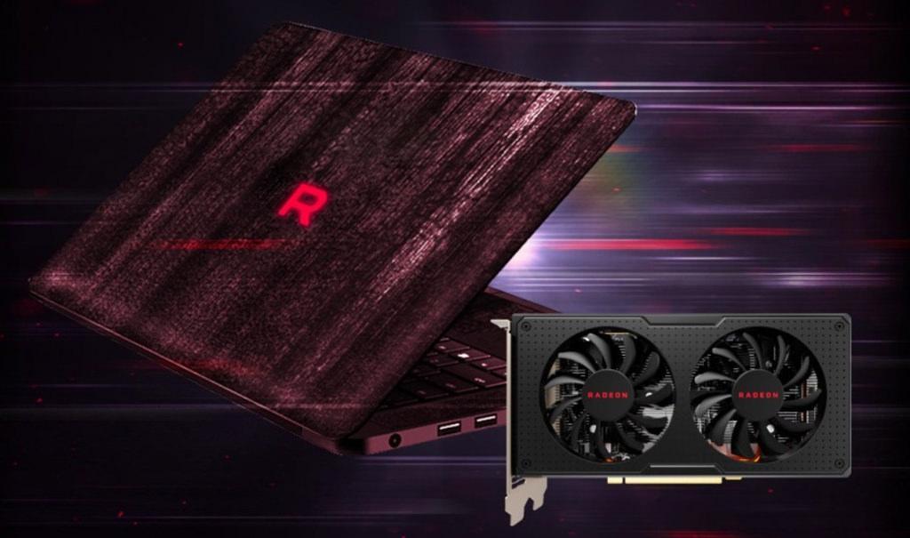 AMD официально выпускает серию видеокарт Radeon RX 500X