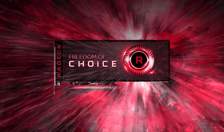 AMD Freedom of Choice 1