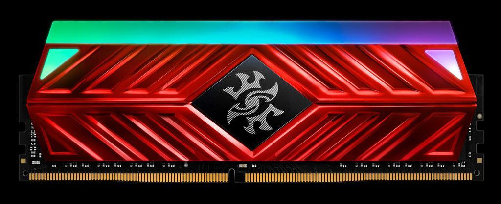 ADATA XPG Spectrix D41 DDR4 RGB 2