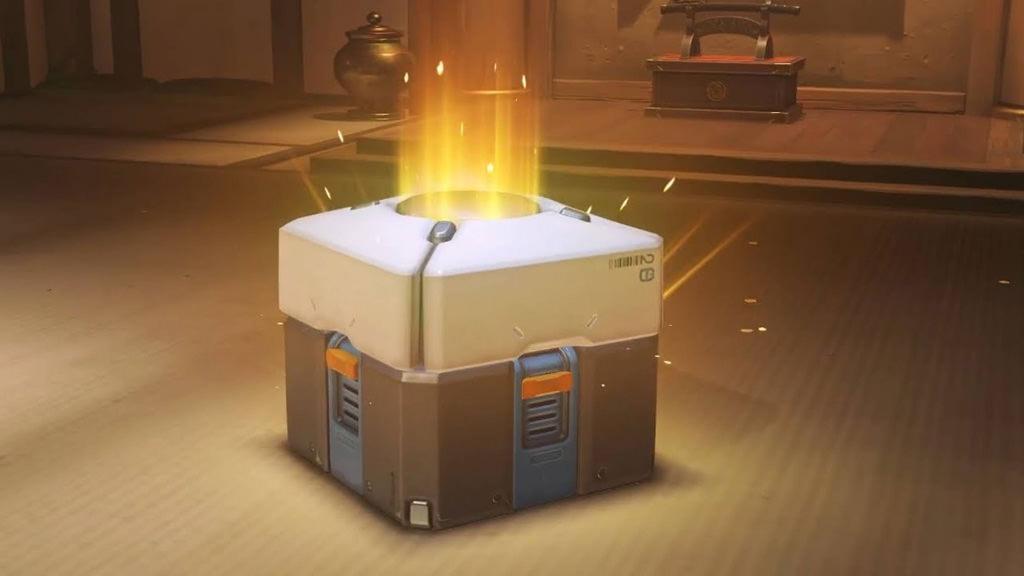 Система контейнеров некоторых игр не соответствует Нидерландскому законодательству