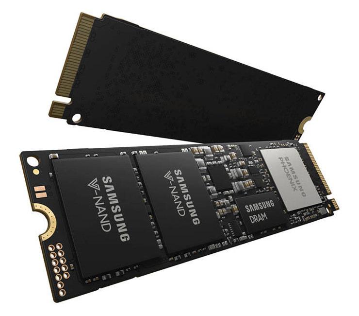 Samsung 970 EVO 970 PRO 1