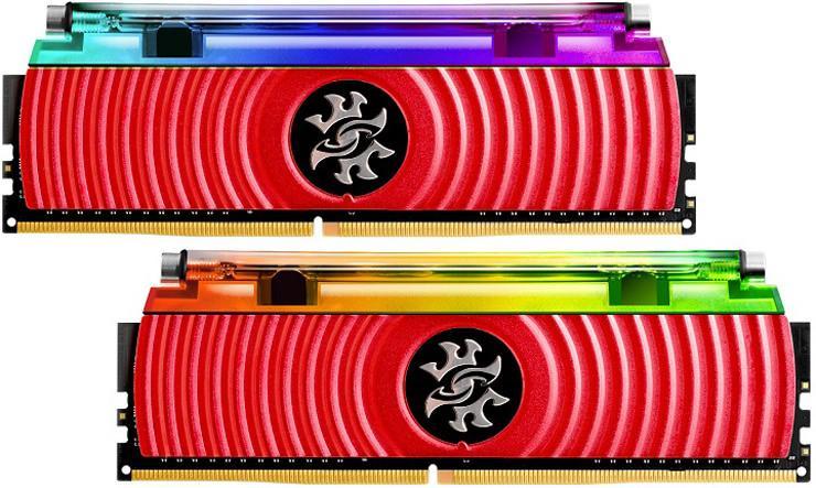 ADATA XPG Spectrix D80 DDR4 RGB 1