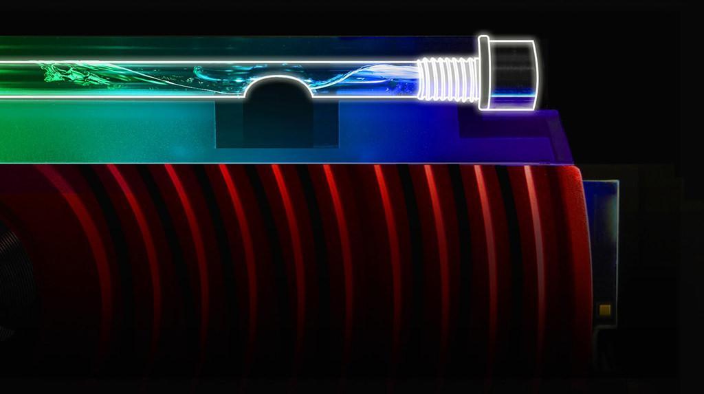 ADATA XPG Spectrix D80 DDR4 RGB 2