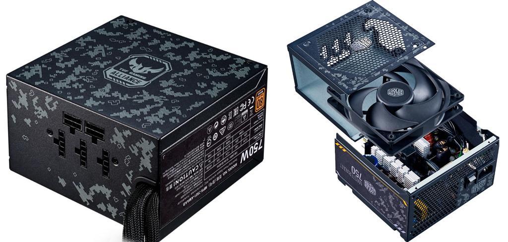 ASUS Cooler Master TUF Gaming Alliance 3