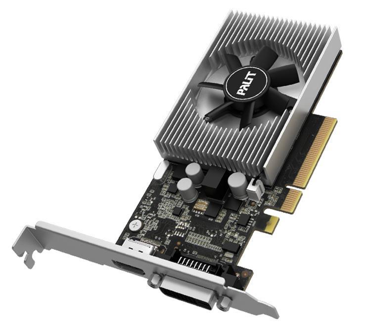 GeForce GT 1030 2 GB DDR4 2