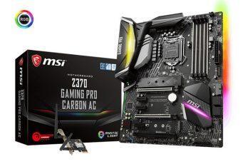Новые BIOS для плат MSI Z370 и X299 привносят поддержку CPU-Attached RAID