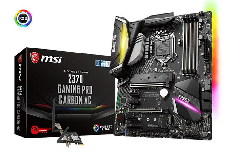 MSI BIOS CPU Attached RAID 1