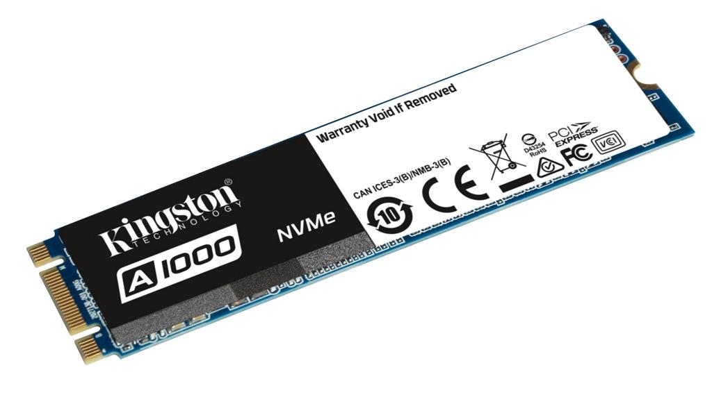 Kingston A1000 3