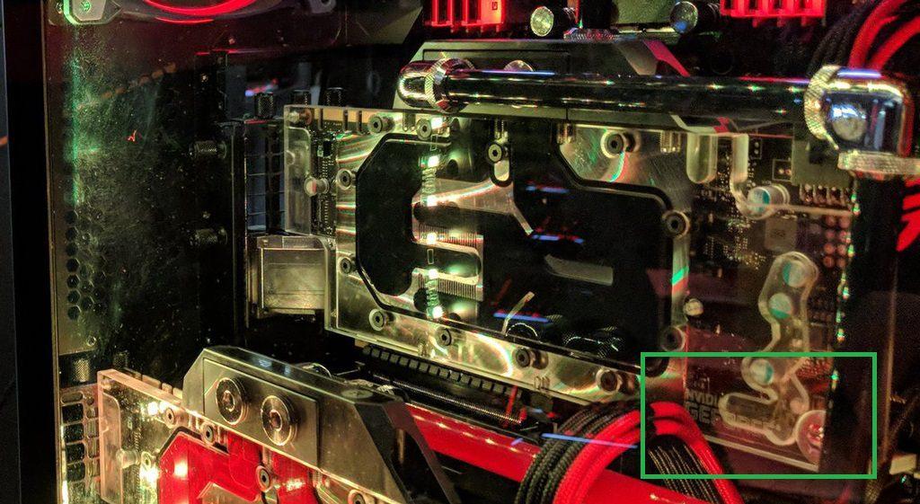 AMD Freesync NVIDIA videocard 3