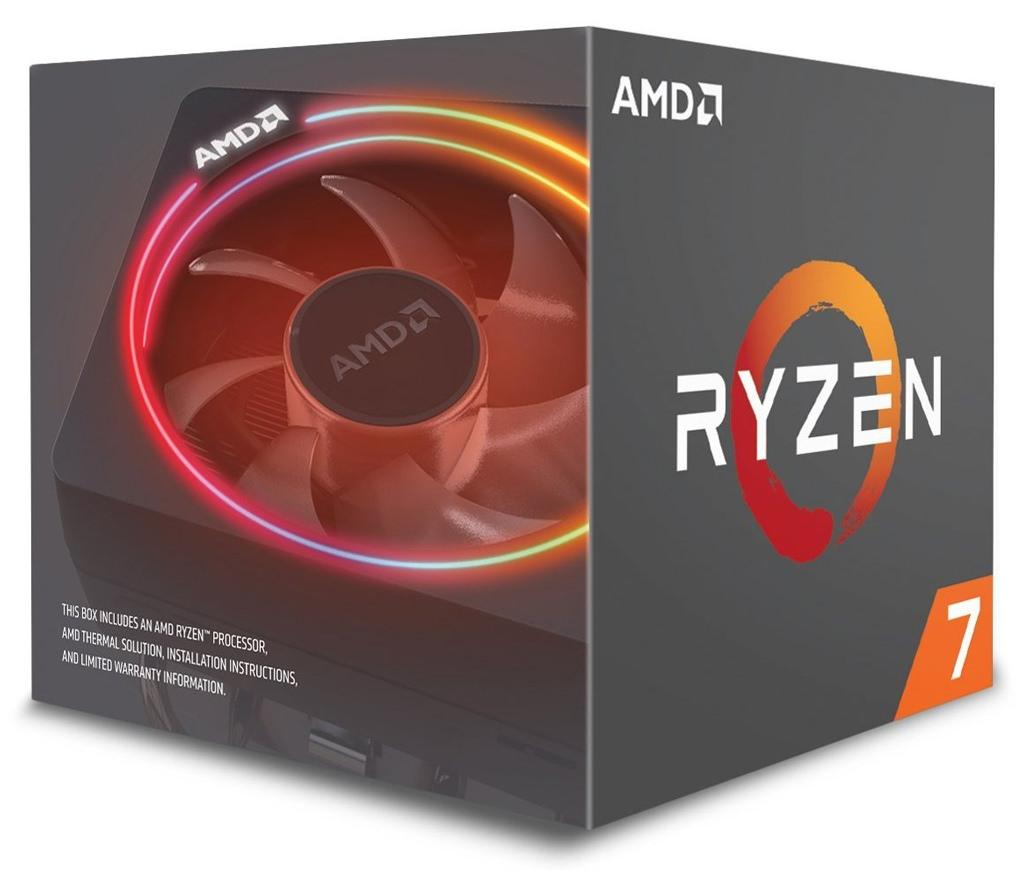 AMD Ryzen 2000 price 1