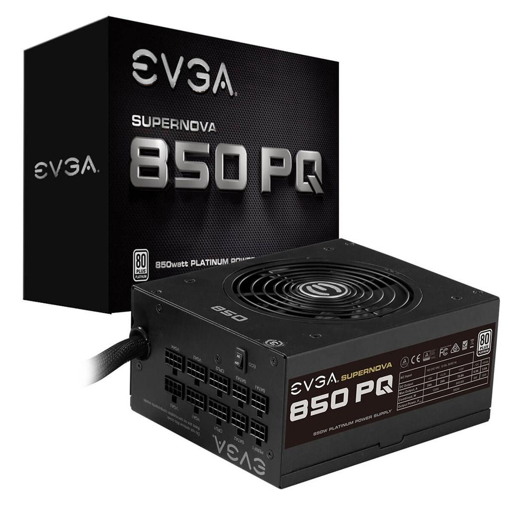 EVGA SuperNova PQ 3