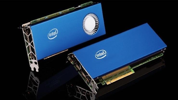Intel выпустит собственные дискретные видеокарты в 2020 году