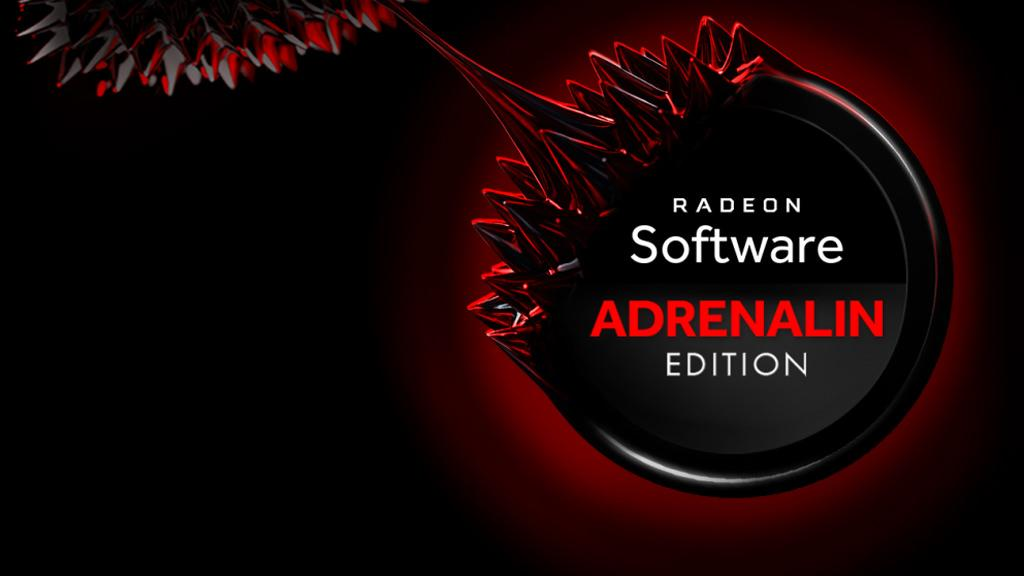 Radeon Software Adrenalin Edition for Ryzen APU