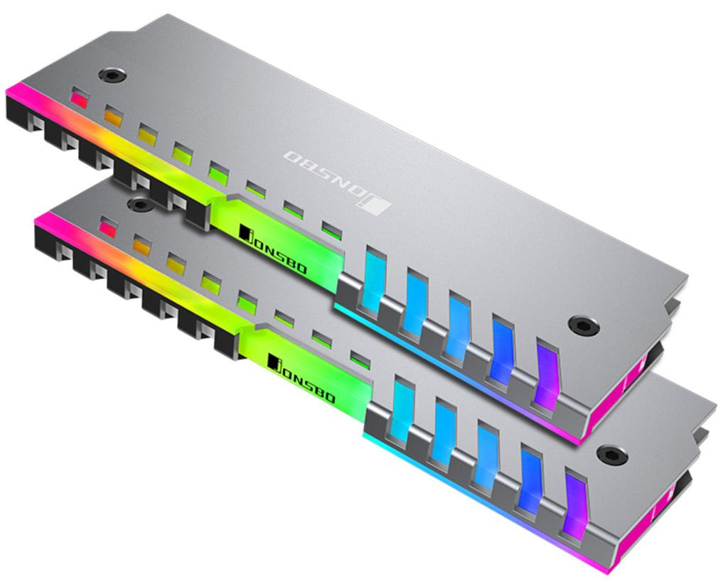 Jonsbo NC 2 RGB 2