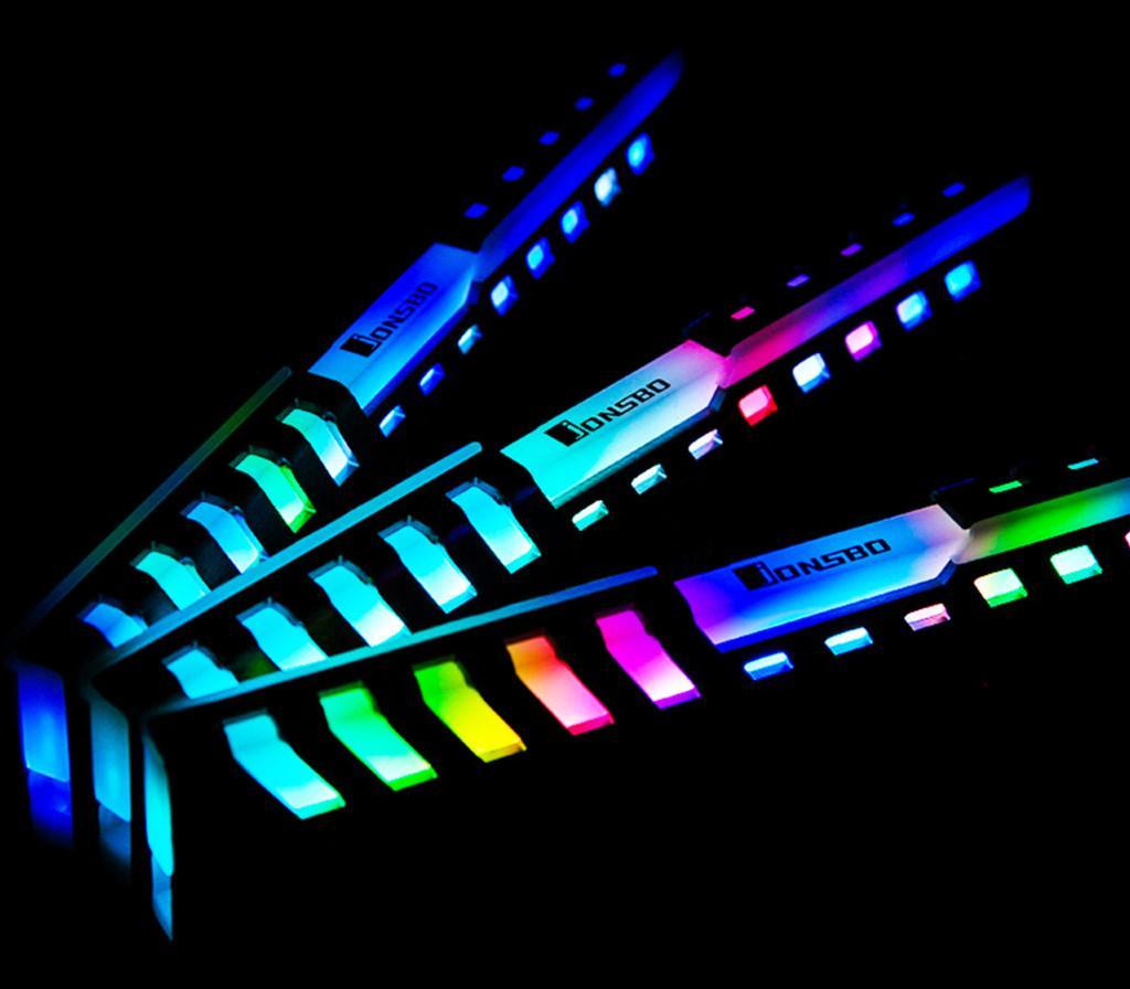 Jonsbo NC 2 RGB 3