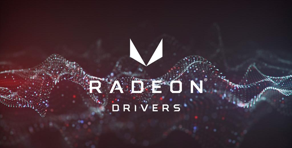 AMD Radeon Adrenalin Edition 18.4.1