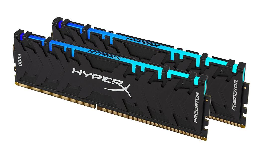 HyperX Predator DDR4 RGB 3