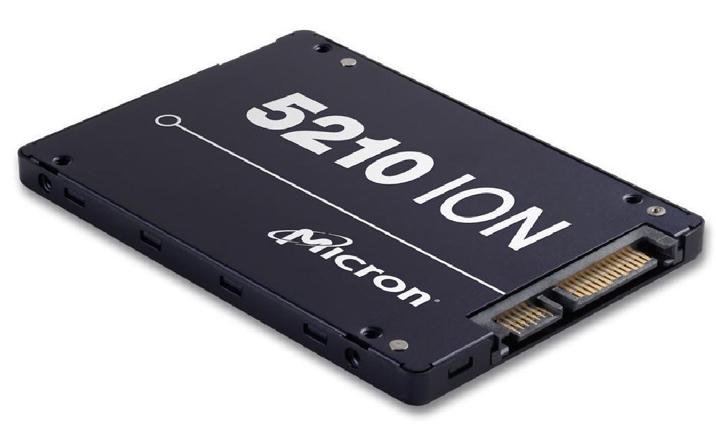 Micron 5210 ION QLC 2