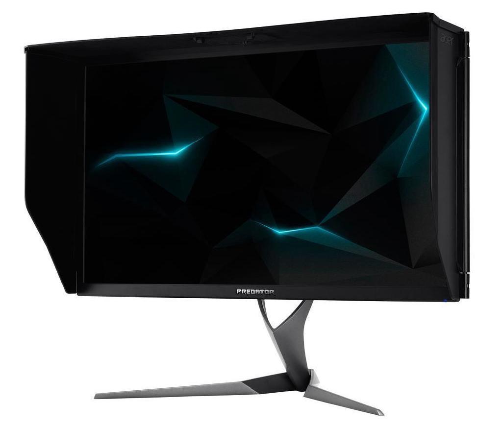 Acer Predator X27 1