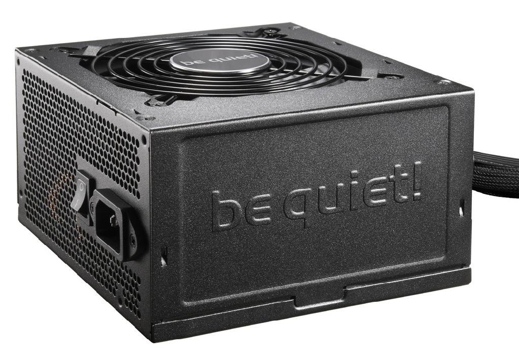 Be Queit System Power U9 3
