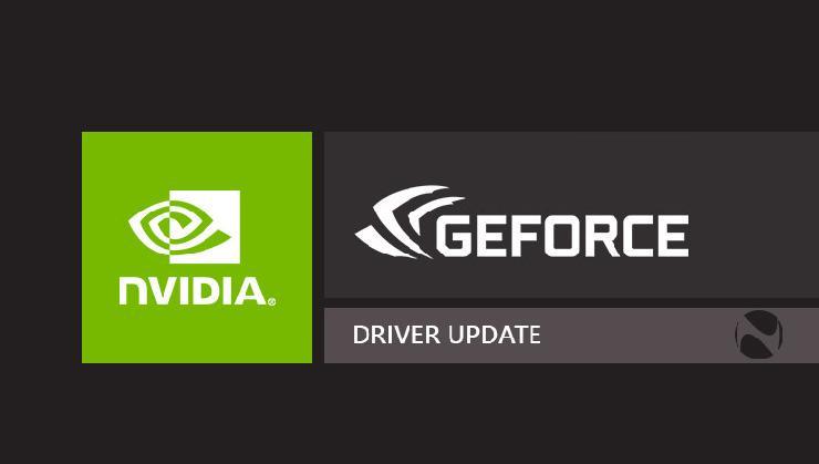 Драйвер NVIDIA GeForce обновлен (397.93 WHQL)