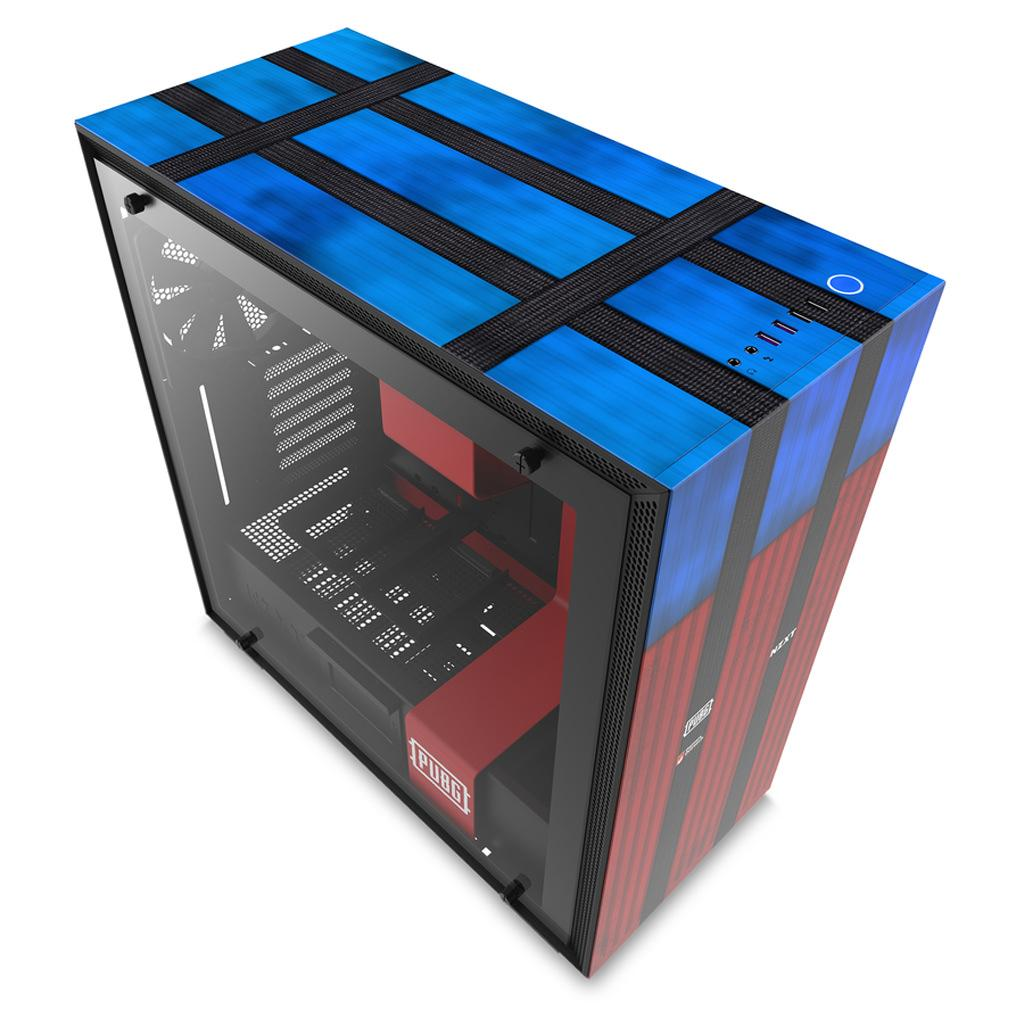 NZXT H700 PUBG Limited Edition 1