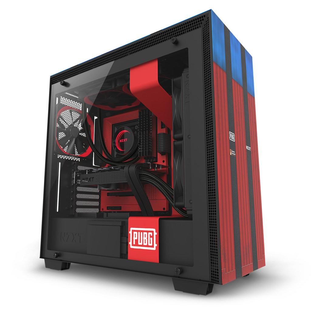 NZXT H700 PUBG Limited Edition 3