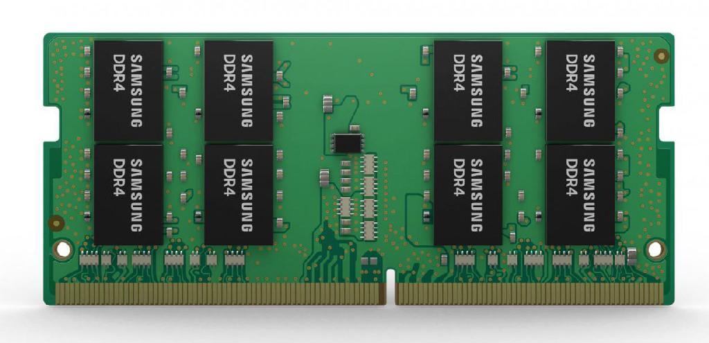 Samsung DDR4 SO DIMM 32 GB 2