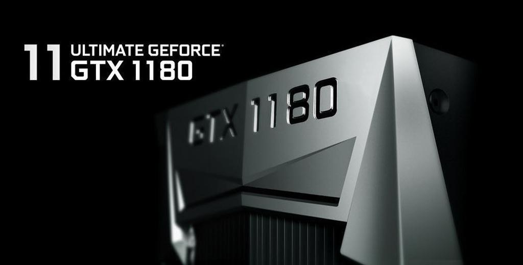 NVIDIA GeForce GTX 1180 specs 3