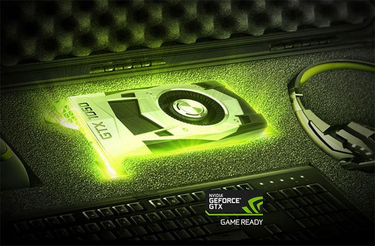 NVIDIA GeForce GTX 1050 3 GB 2