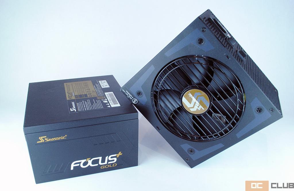 Focus Gold 550 650 10
