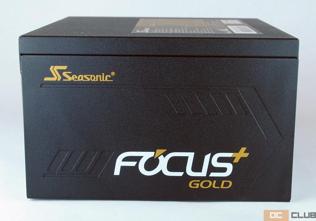 Focus Gold 550 650 2